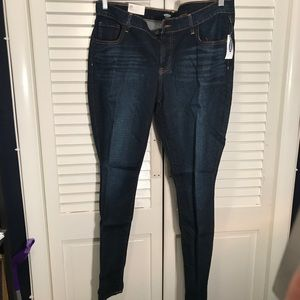 New Old Navy Jeans Size 16